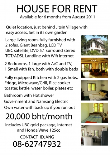 Local Ads For Rooms To Rent